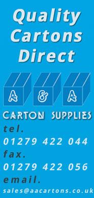 Get custom cartons